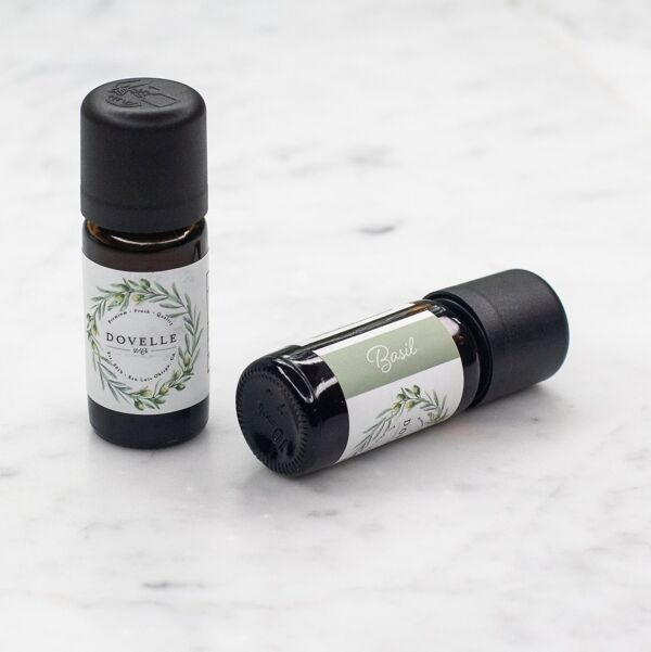 Basil Premium Essential Oil