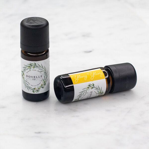 Ylang Ylang Premium Essential Oil 10ml