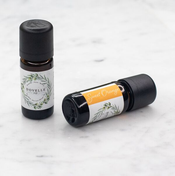 Sweet Orange Flower Premium Essential Oil 10ml