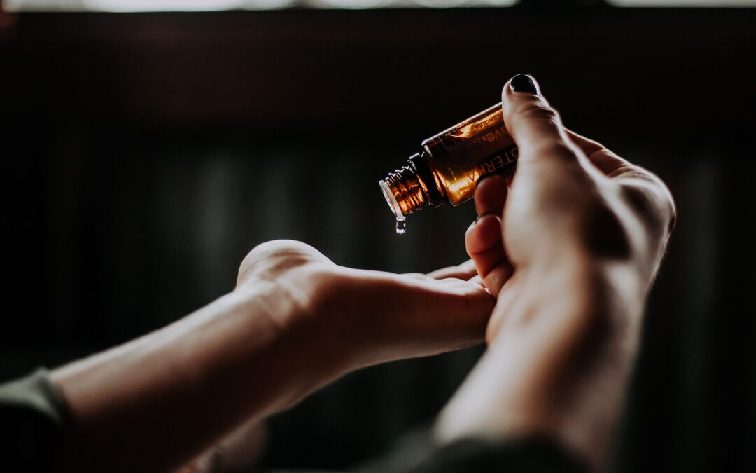5 Things you didn't know about Essential Oils